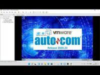 Original Autocon 2020 diagnostic software for cars and trucks