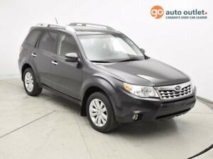 2012 Subaru Forester 2.5X 4dr All-wheel Drive