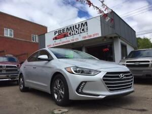 2017 Hyundai Elantra SE  WEEKEND SPECIAL $$ 16900.00 $$..0 DOWN