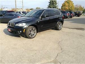 2012 BMW X5 35i|M PACKAGE|NAV|CAM|LANE ASSIST|PANO|HEADS UP DISP
