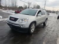 2008 GMC Acadia 7 seater  Leather AWD Safetied We Finance Belleville Belleville Area Preview