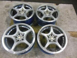 VOLK RACING RAYS DAYTONA SPEED 5x114.3