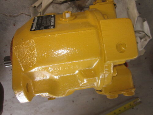 NEW CATERPILLAR HYDRAULIC PUMP 169-4883 169483 140H 12H 163H 120H 160H 143H 135H