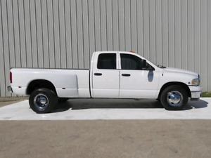 Looking for a Ram 2500 or 3500