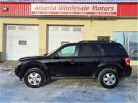 2012 Ford Escape XLT 1 OWNER LEASE $12500 WE FINANCE ALL