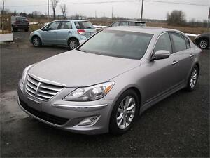 2012 Hyundai Genesis Sedan *Certified & E-tested*