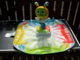 Fisher-Price Bright Beats (Beatbo) Learning Lights Dance Mat - NEW duplicate-