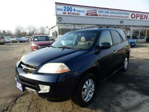 2003 Acura MDX FULLY LOADED (IT'S BEING SOLD AS IS)