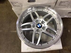"""New Arrival BMW 18"""" Wheels. Brand new"""