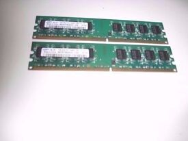 desktop memory.