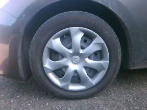 2014 Mazda 3 GX-Sky 4 door auto - Dealer maintained, one owner