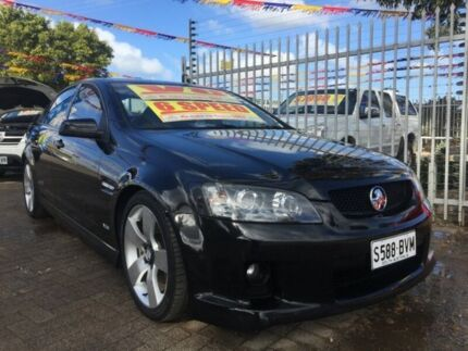 2006 Holden Commodore VE SS-V 6 Speed Manual Sedan Evanston Gawler Area Preview