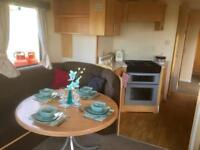 PERFECT STARTER STATIC CARAVAN FOR SALE. GREAT YARMOUTH 2018 SITE FEES INCLUDED