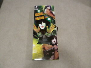 Kiss - Paul Stanley Autographed and Numbered Electric Guitar