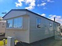 Fantastic static holiday home for SALE in the Lancashire Dales