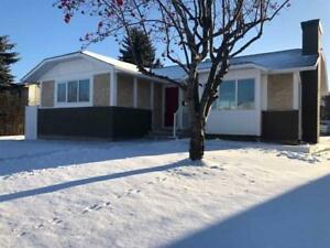 5bd 3ba Home for Sale in Edmonton