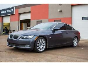 2008 BMW 335i COUPE -IMMACULATE CONDITION! TWIN TURBO!