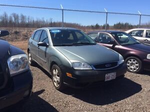 Unreserved Public Auto Auction This Wednesday 6pm