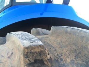 2007 New Holland TG305 Tractor London Ontario image 4