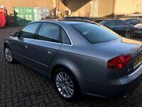 Audi A4 SE TDI 2.0L 06 Reg