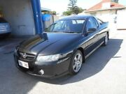 2006 Holden Commodore VZ MY06 S Black 4 Speed Automatic Utility Christies Beach Morphett Vale Area Preview
