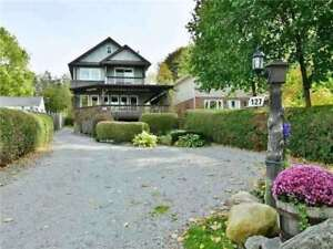 Keswick Waterfront Dream house Rental For Lease(Rent)
