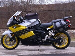Three Toned BMW 2005 K1200S for sale