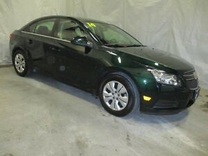 2014 Chevrolet Cruze 1LT- REDUCED! REDUCED! REDUCED!