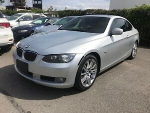 2010 BMW 328 XI COUPE AWD|LEATHER|NAVIGATION|SUNROOF|AUX AUDIO!