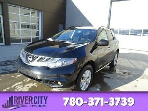 2011 Nissan Murano SV AWD Heated Seats,  Back-up Cam,  Bluetooth