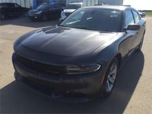 2015 Dodge Charger SXT 4DR