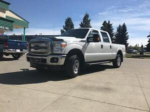 2011 Ford F-250 V8 ~ Tow Pkg/Elec Brake Control ~ Call for Price
