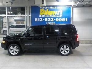 2012 Jeep Patriot SPORT NORTH 4X4