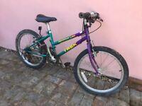 Kid's Mountain Bike - nice quality
