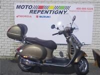 VESPA GTS 300 2013