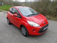 Ford Ka 1.2 ( 69ps ) 2013MY Edge