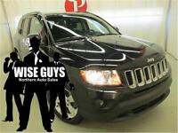 2013 Jeep Compass North Wise Guys Auto