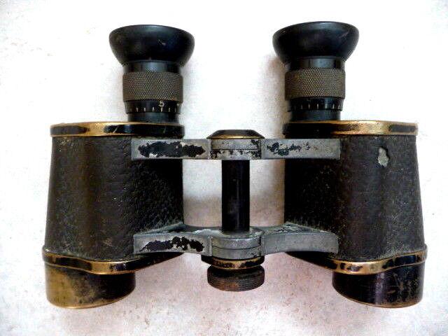 2 x oigee 6x30 fernglas dienstglas für wehrmacht
