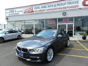2013 BMW 328i XDrive NAVI,BACK CAM,ONE OWNER SERVICED IN DEALER