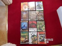PC GAMES ABOUT 50