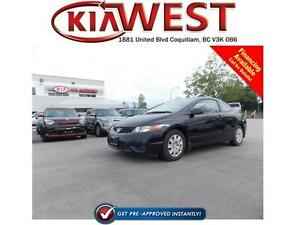 2006 Honda Civic DX-G