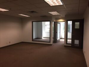 Office space for lease in South Surrey – Campbell Heights