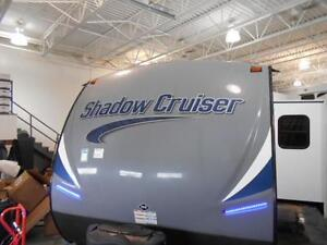 2015 Shadow Cruiser S280QBS