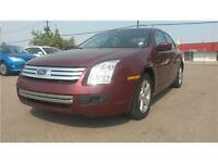 BLOW OUT SPECIAL *** 2007 Ford Fusion AWD