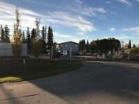 Stony Plain  Yards with Seacans for rent