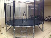 10 foot springless trampoline Newton Campbelltown Area Preview