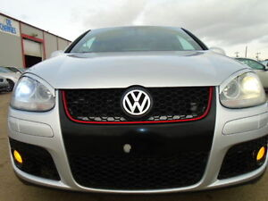 2007 Volkswagen GTi SPORT---TUBOCHRAGED--SUNROOF-H/SEATS-6 SPEED