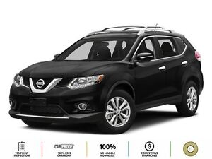 2016 Nissan Rogue S CRUISE CONTROL! BLUETOOTH SYSTEM !