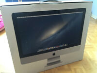 "21.5"" iMac with APPLE WARRANTY / 8GB RAM / 1TB HDD ~ $999/OBO"
