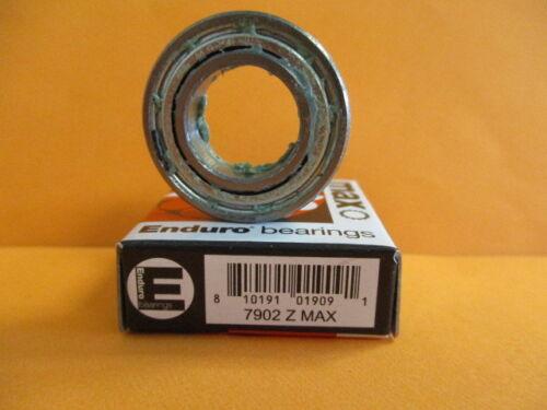 7902 1ZS MAX ENDURO